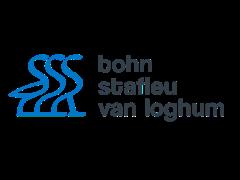 Logo Bohn Stafleu van Loghum