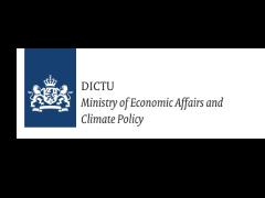 Logo DICTU