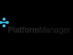 Logo PlatformManager