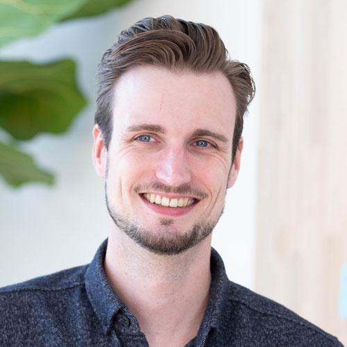 Profielfoto Joey Verwey